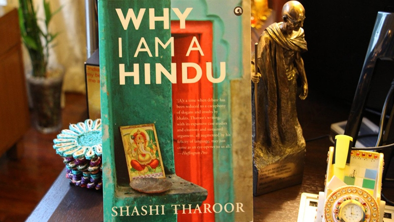 Swami Shashi: The political Hinduism of Shashi Tharoor