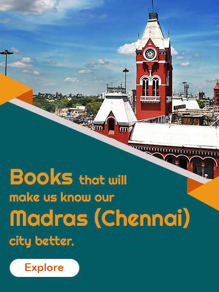 Madras Day Books
