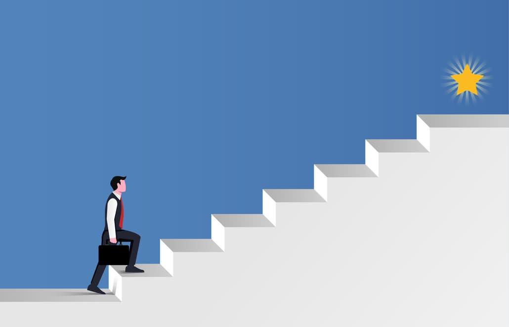 MBA helps your career prosper