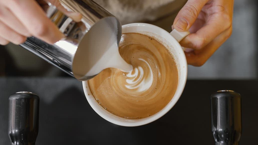 Barista: Coffee making skills