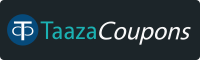 We are listed on TaazaCoupons