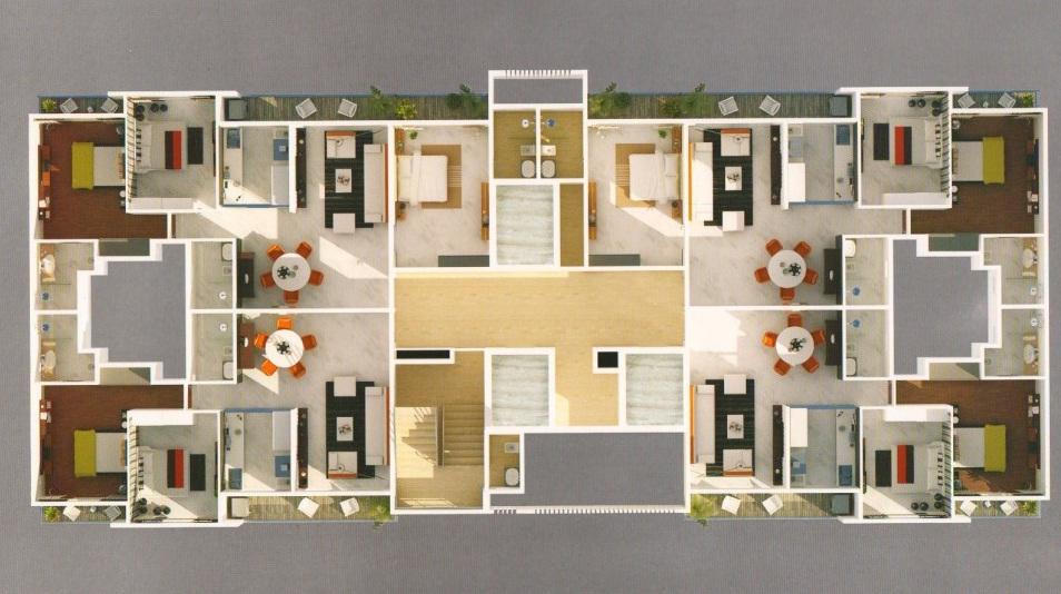 Town Center 2, Andheri - Kurla Road, Near, Mittal Industrial Estate, Marol, Andheri East, Mumbai, Maharashtra, India