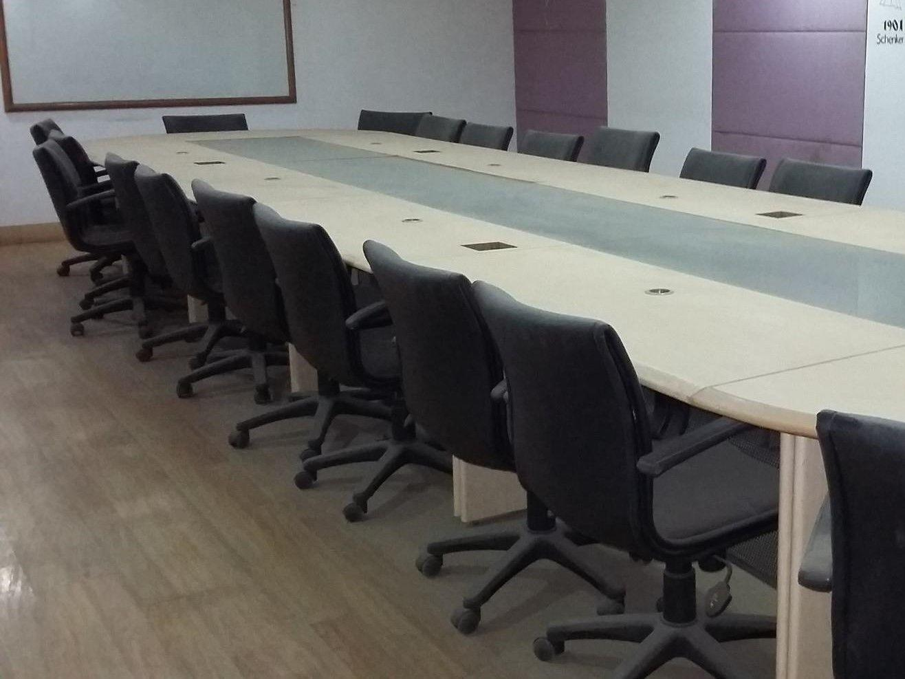 Solaris Complex - Conference Room