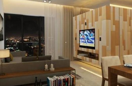 Vicinia-living room