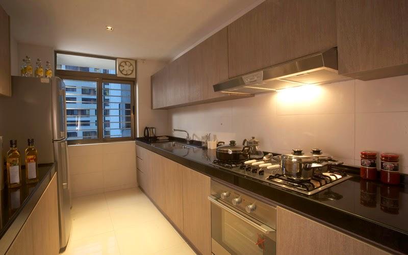 Vasant Oasis- kitchen