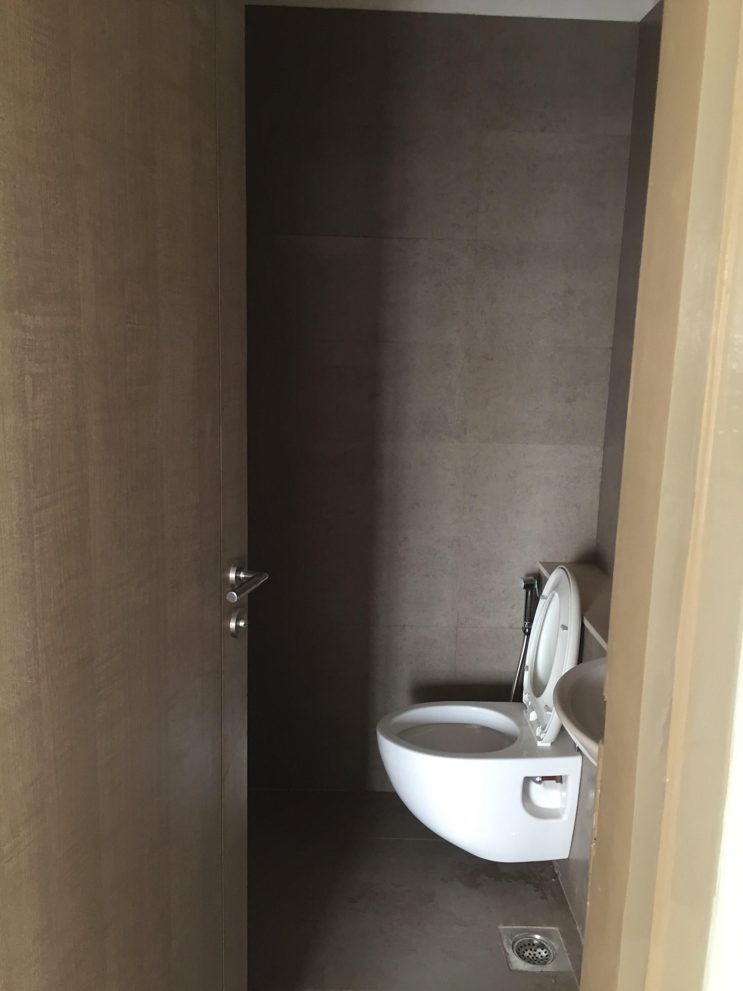 Vasant Oasis- washroom