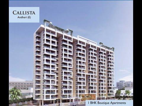 Callista - Elevation