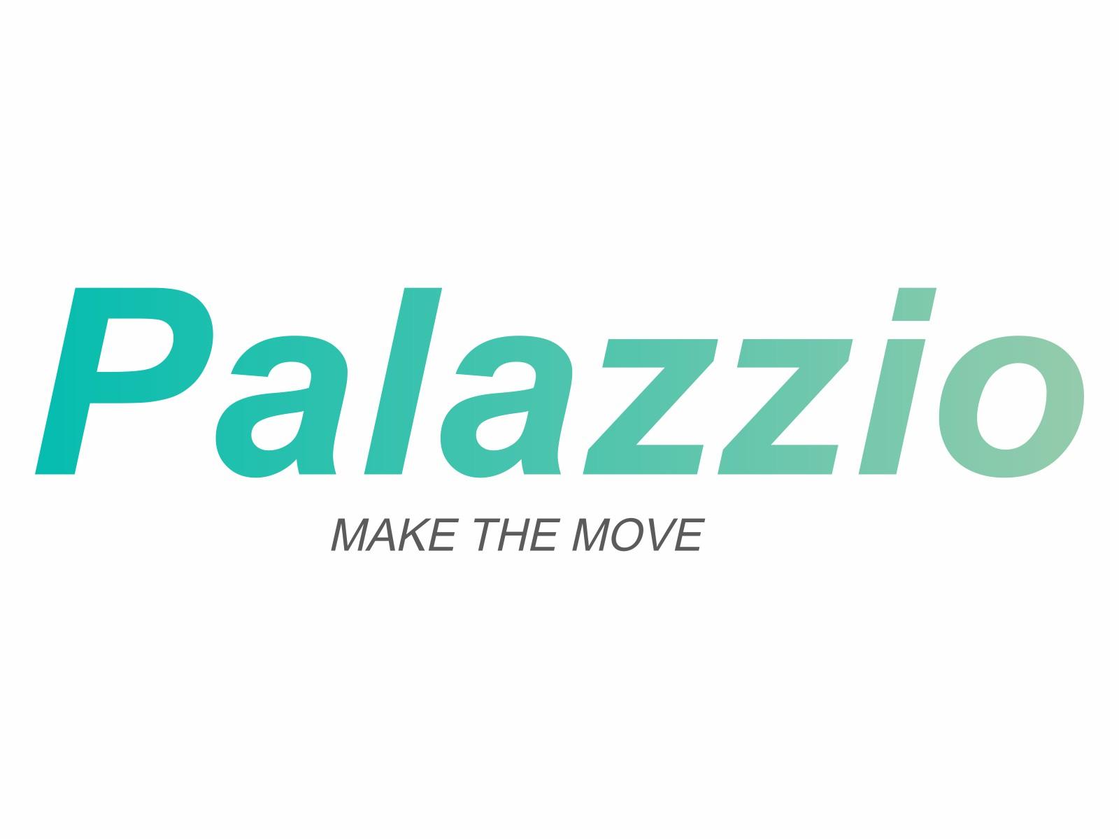Palazzio -logo