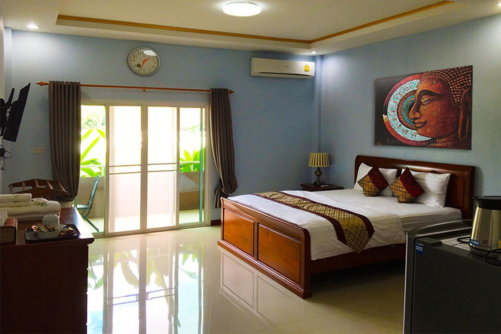 Palazzio -bedroom