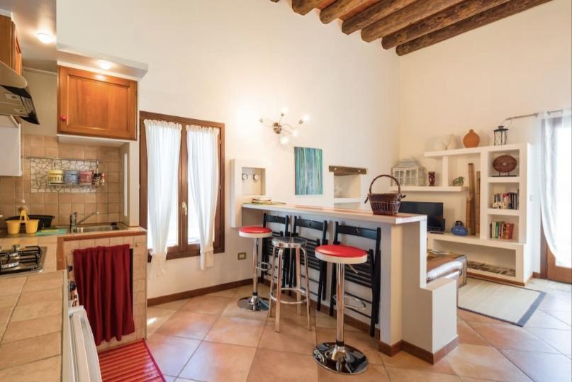 Palazzio -kitchen