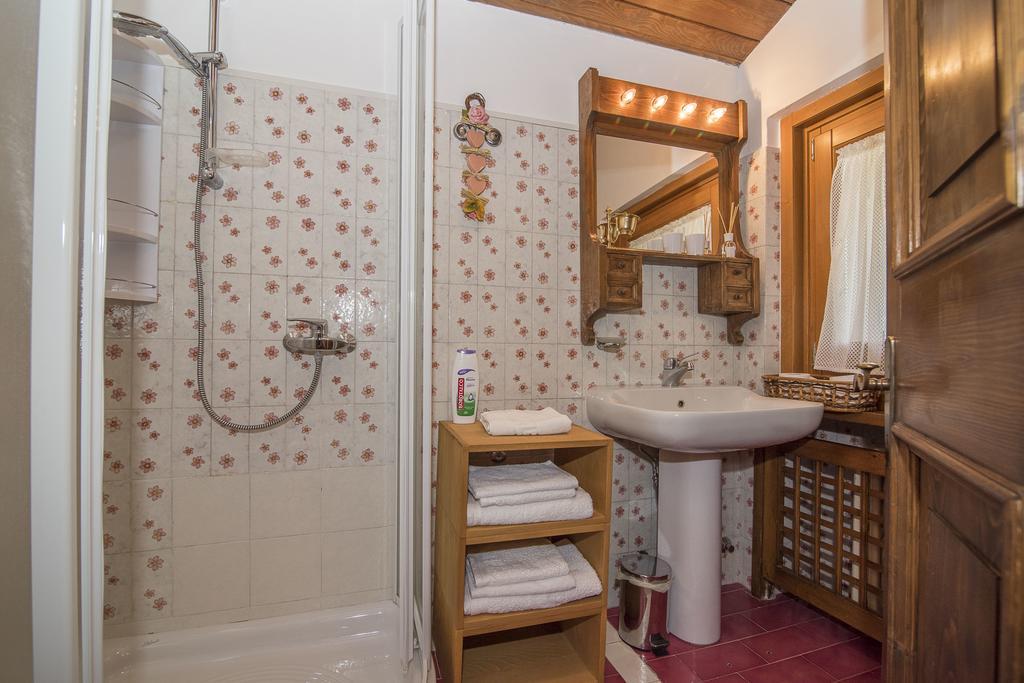 Palazzio -Washroom