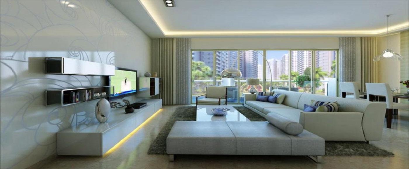 LnT Emerald Isle-living room