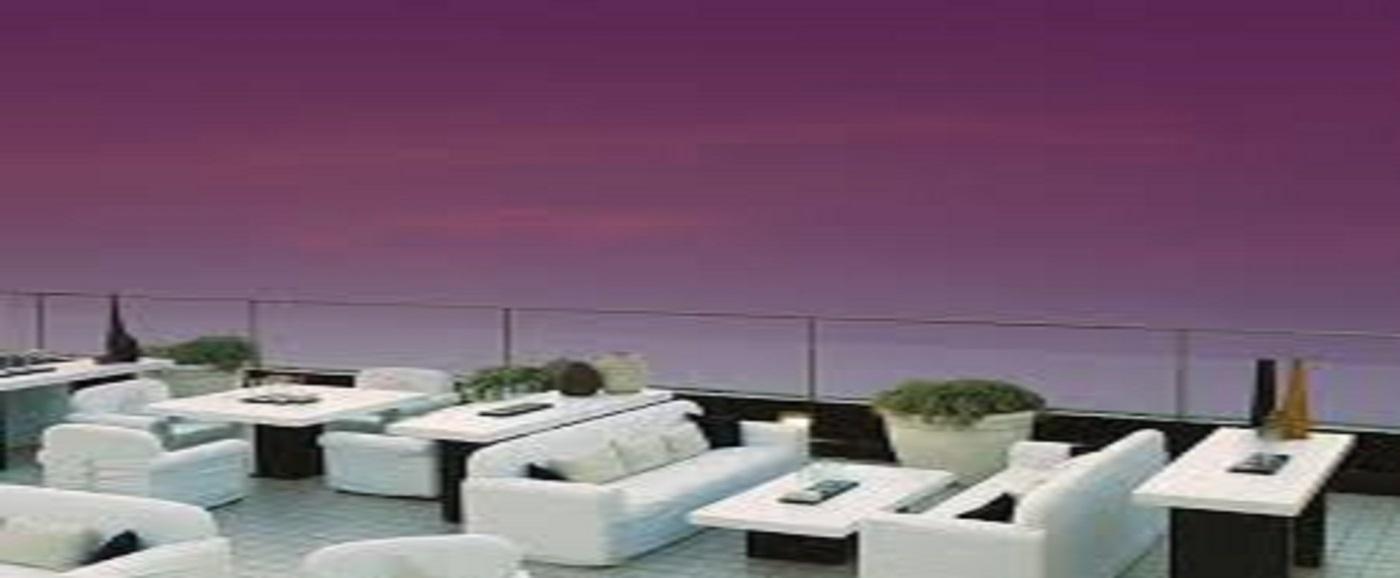 Lodha Fiorenza - Lounge