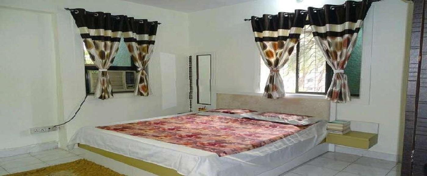 The Baya Goldspot -Bedroom