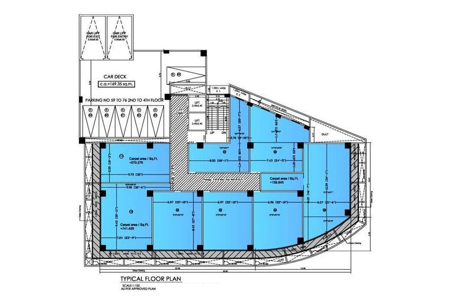 Rd Number 11, Chakala Industrial Area (MIDC), Andheri East, Mumbai, Maharashtra, India