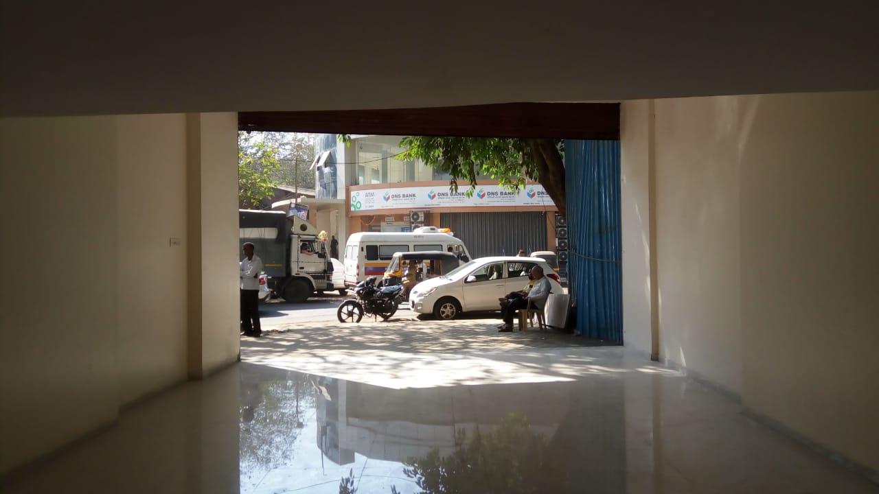 Commercial shop Bhandup west