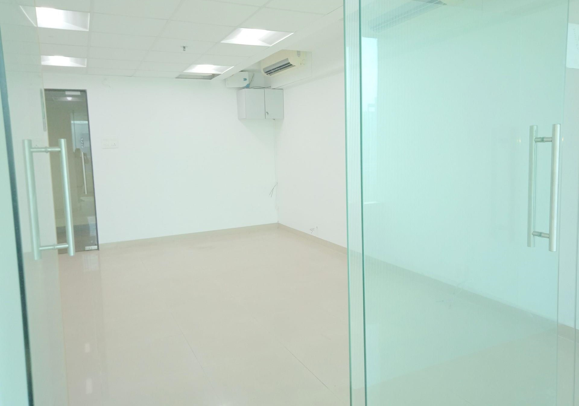Hubtown Viva Office Space Interior
