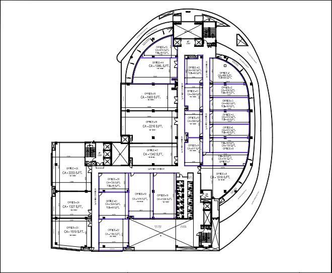Hubtown Solaris, Vijay Nagar, Andheri East, Mumbai, Maharashtra, India
