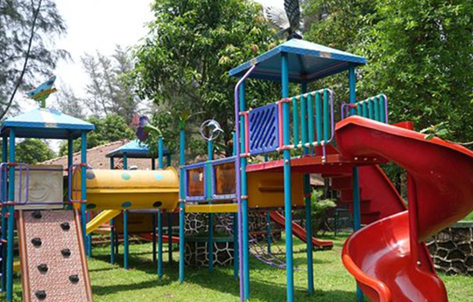 Sri Balaji Enclave - Park