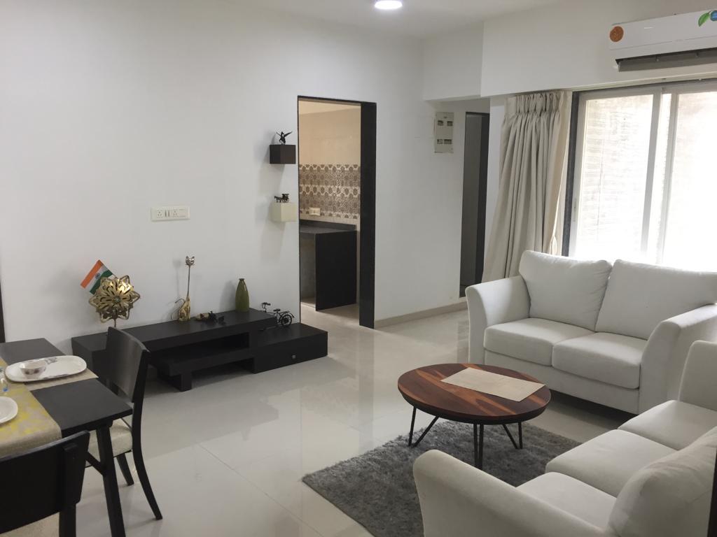 Powerhouse Realty Sri Balaji Enclave Project In Malad West