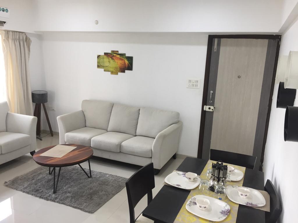 Sri Balaji Enclave - Living Room