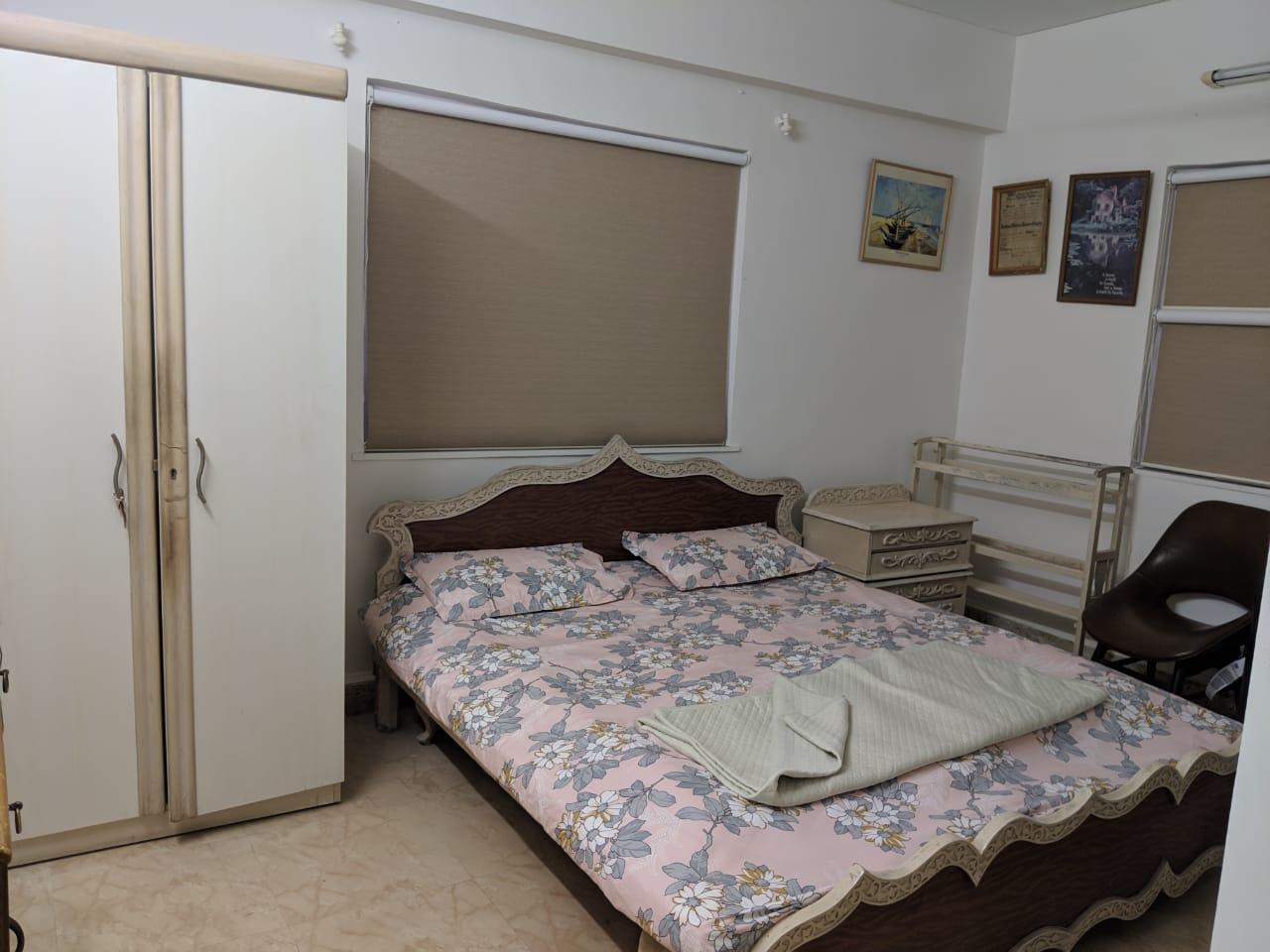 Pearl Queen CHS - Bedroom