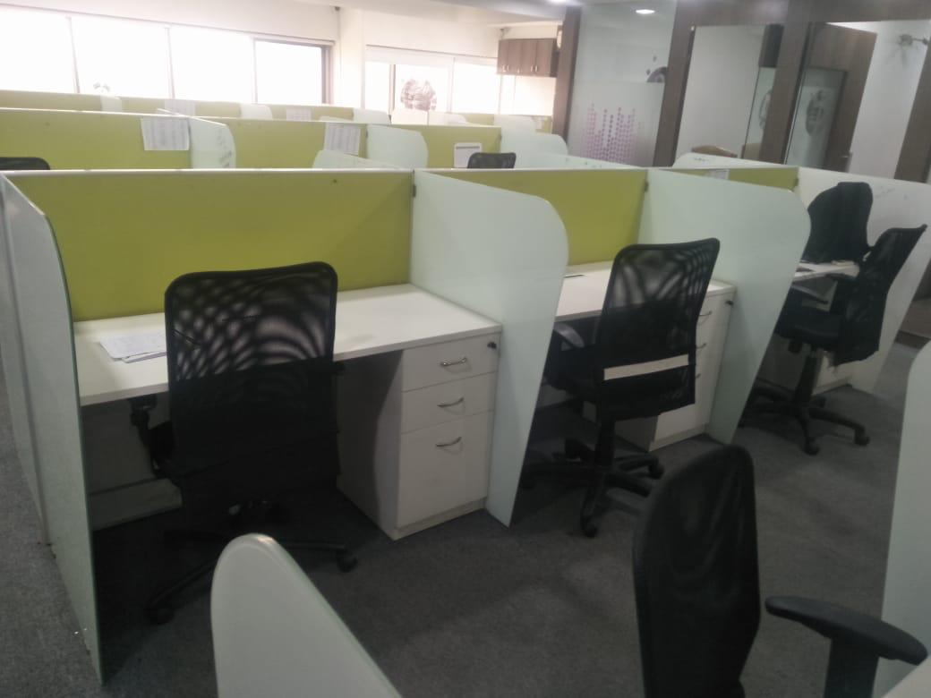 Solitaire Corp Park - Office Space