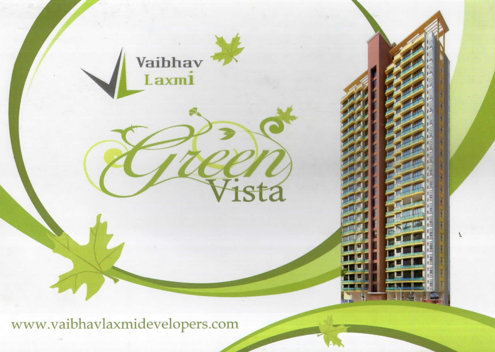Green Vista - Brochure