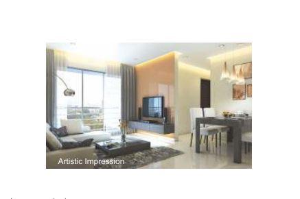 Eco Roshni - Living Room