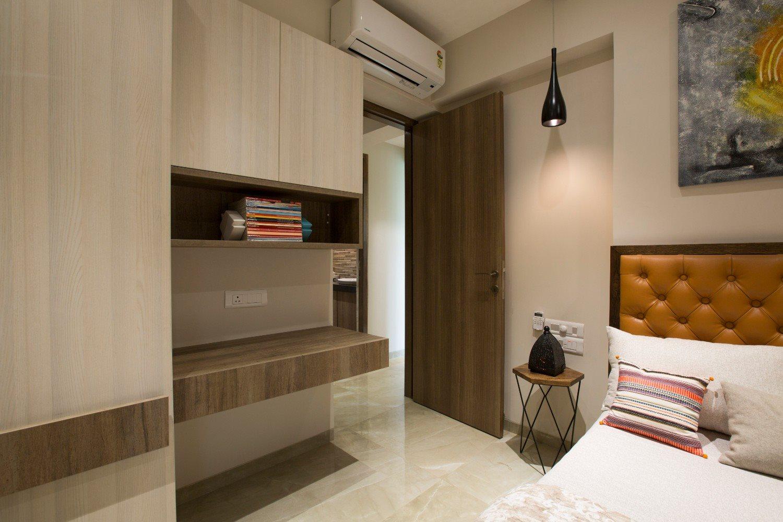 suparshwa urbana - bedroom