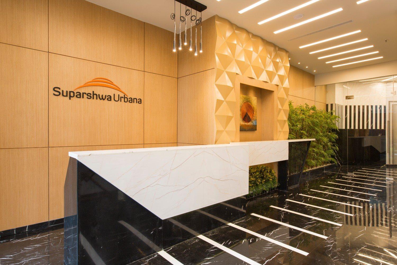 Suparshwa Urbana - Lobby