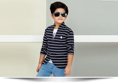 Boys Dress Set