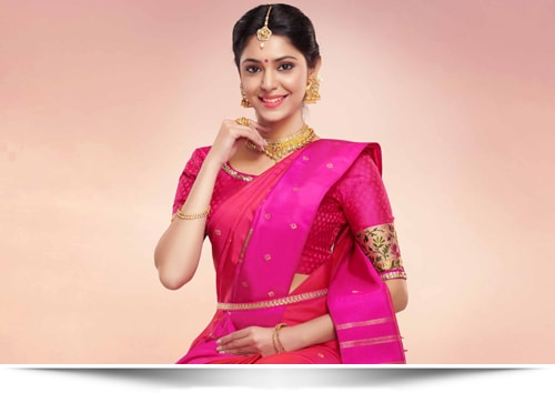 5c56b8477bfe6 Silk Sarees-Buy Pure Silk Saree and Soft Silk Sarees Online