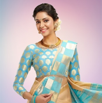 d7f272e4b6 Silk Sarees- Buy Pure Silk and Soft Silk Sarees at The Chennai Silks
