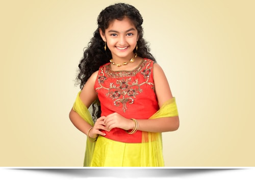Kids Collections, Kids Readymade Dresses Online, Designer
