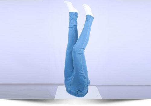 Jeggings & Pants
