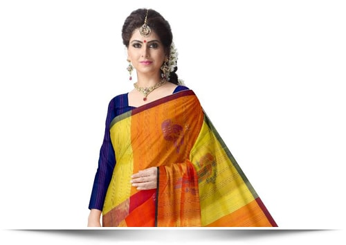 17266356fdb Silk Sarees-Buy Pure Silk Saree and Soft Silk Sarees Online