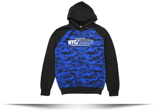 Sweatshirt's / Sweater's