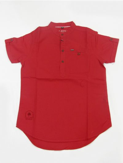NDC1005183 - Boys Cotton Shirt