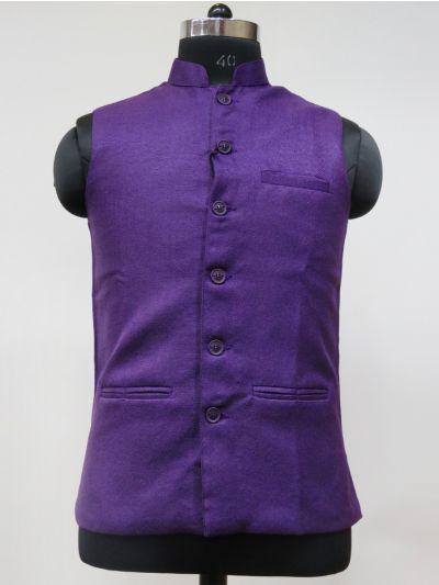 MID6084235- Brodman Men Waistcoat