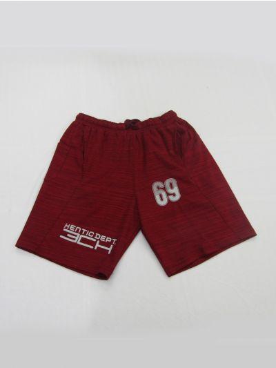 NEB1724937 - Vitomine Men  Cotton Shorts