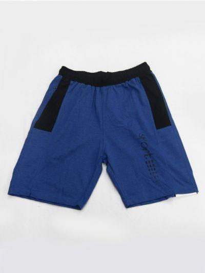 NFA3392893 - Men  Cotton Shorts