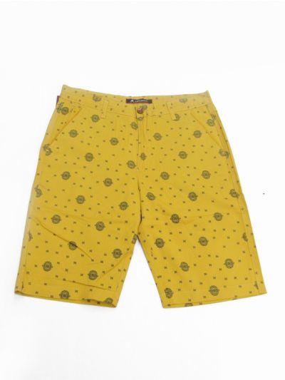 NFB4284218 - Men  Cotton Shorts