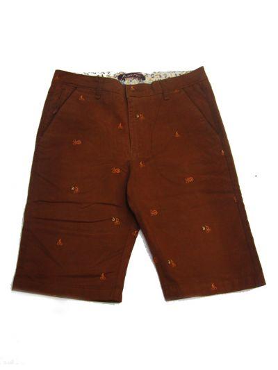 NFB4284222 - Men  Cotton Shorts