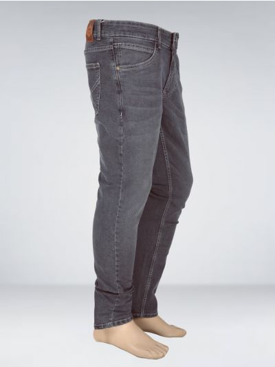 ZF Men's Denim Trousers-MGA8032095