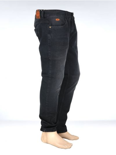 ZF Men's Denim Trousers-MGA8032999