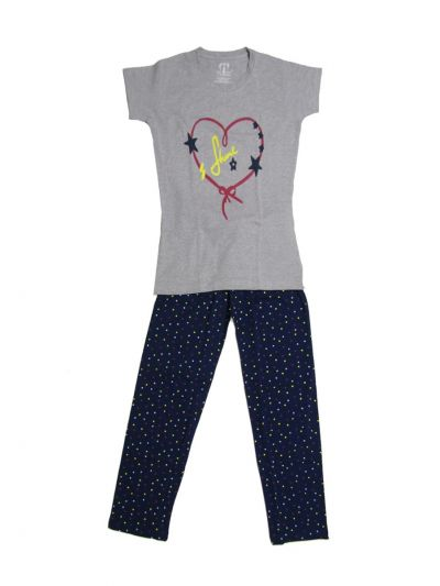 NGB8952697 - Women Cotton Nightwear/Night Suit