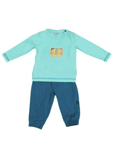 MFB5251906 - Boys Poppes Casual Wear