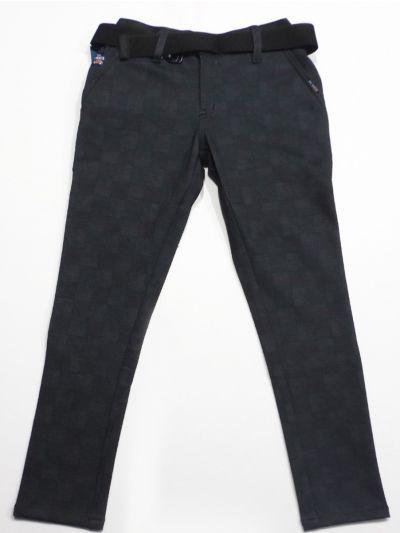 Boys Casual Cotton Pant - NEB2075734
