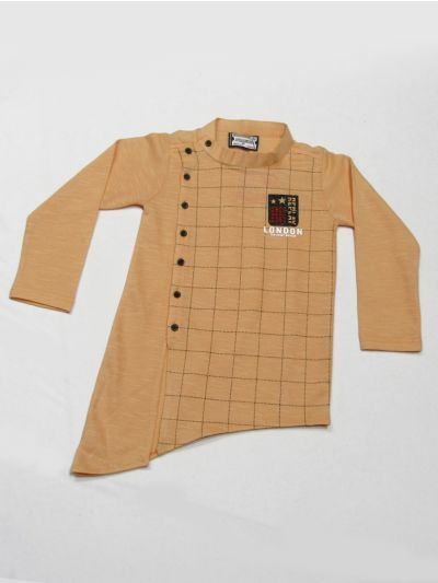 MEB6310026 - Boys Fancy T-Shirt